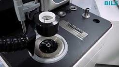 Bilz Schrumpfgerät ISG3410WK