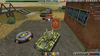 Tanki Online покупка комплекта истребитель