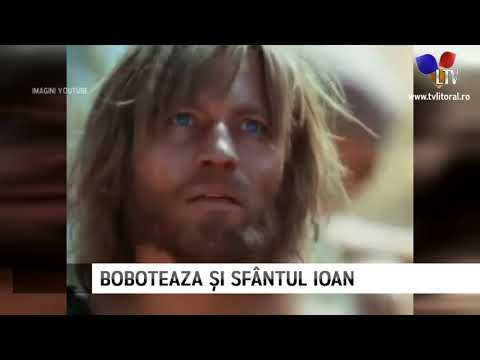 Boboteaza și Sfântul Ioan, sărbători creștine - Litoral TV