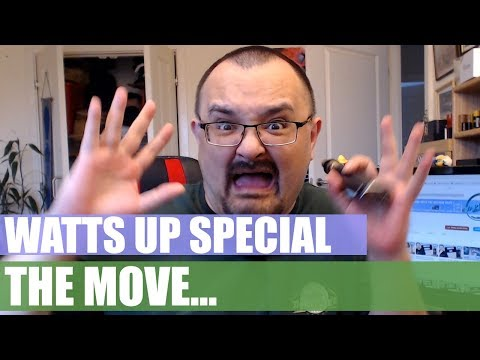 Watts UP Special - The Move