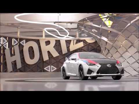 Culture Code - Make Me Move (FULL SONG) (Car: Lexus RC F)