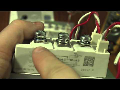 Can you use SCRs as diodes?