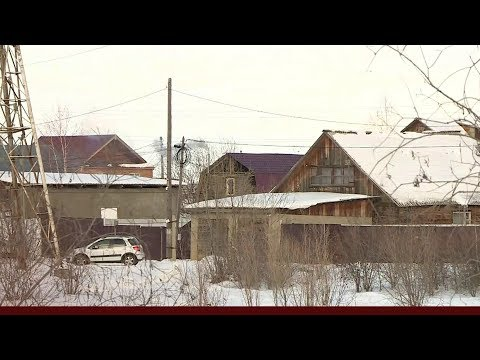 Тела четырех человек обнаружили в жилом доме Якутска