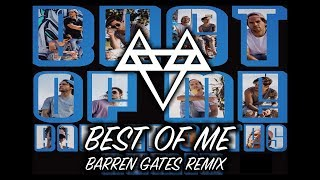 Download Mp3 Neffex - Best Of Me  Barren Gates Remix   Copyright Free