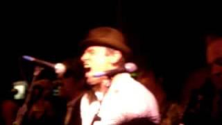 pogues live 23 07 09 at the boogaloo london n6 if i should fall from grace with god
