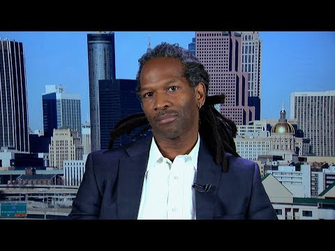 Neuroscientist Dr. Carl Hart: People Are Dying in Opioid Crisis Because of Politicians' Ignorance