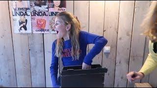 VERRASSEND PAKKETJE & VAN FIETS GEWAAID - WEEKENDVLOG #89   SENNA BELLOD