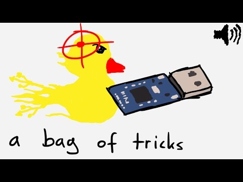 How To Learn Hacking? Ft. Rubber Ducky