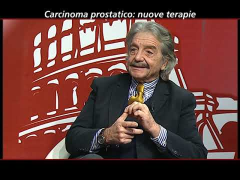 DOTT  BOLOGNA, CARCINOMA PROSTATICO