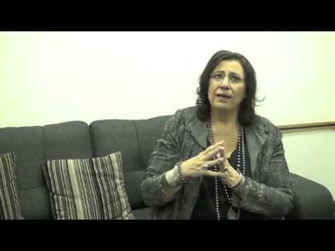 "Maria Farantouri Interview - ""Charles Lloyd"""