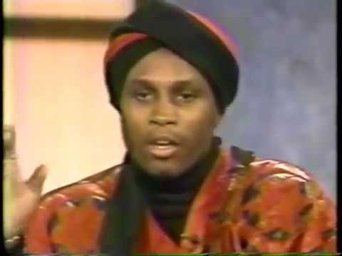 Hebrew Israelites on Montel Williams show in 1993 PT2 (Throw back)