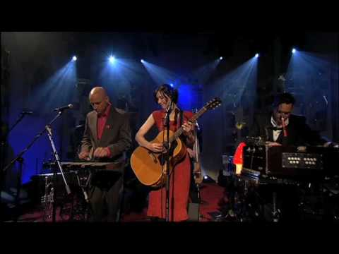 Lisa Hannigan - Lille on YouTube