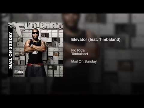 Elevator feat Timbaland