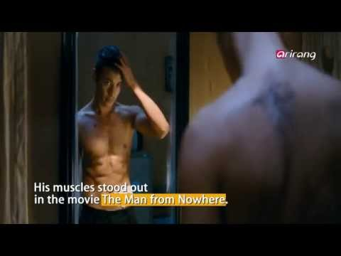 biz Korea  JANG DONGGUN VS WON BIN   Star vs. Star 장동건 VS 원빈