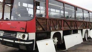 #4075. Автобус Икарус тюнинг
