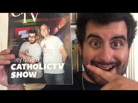 Catholic TV, Repent and Submit!