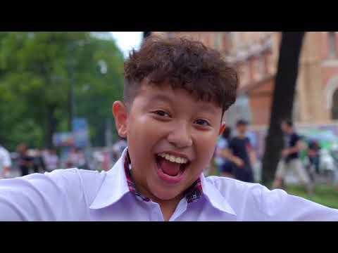 Huyền My - Miss Grand Vietnam 2017