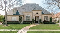 SOLD 2905 Shelton Way, Plano, TX home for sale in Pebble Brook