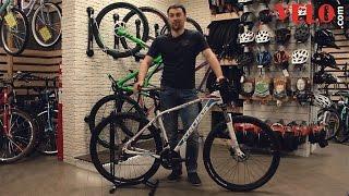Как выбрать горный велосипед? Какие бывают велосипеды – Смотреть видео на канале veloonline.com(http://www.veloonline.com/ Как же выбрать горный велосипед? Чтобы правильного выбрать горный велосипед - надо ответить..., 2016-06-24T12:35:44.000Z)