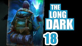 artifact Found  The Long Dark  Story Mode Winter Survival  Part 18