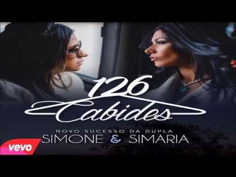 Simone & Simaria - 126 Cabides (Download e Letra)