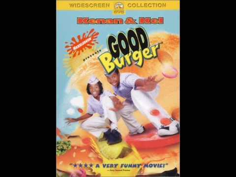 Good Burger - I'm a Dude