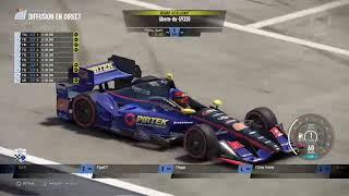 Indycar :  SonomaGP