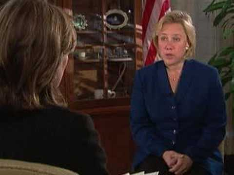 Eye To Eye With Katie Couric: Mary Landrieu (CBSNews)