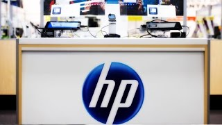 HP's Post-Split PC Company Is Liable for Most of Debt