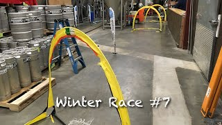FPV Racing Seattle - Winter Series Race 7