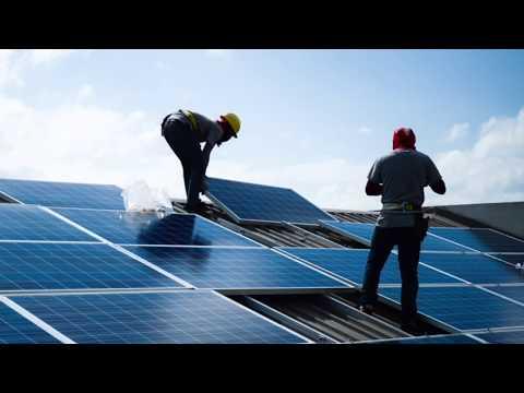 Solar Energy - UAE