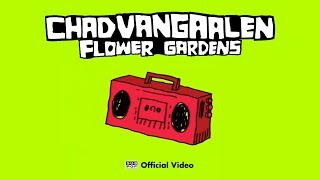 Chad VanGaalen - Flower Gardens [OFFICIAL VIDEO]