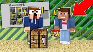 DAMIT WIRD DNER UNSERE WELT ZERSTÖREN! | Minecraft Gefangen #10