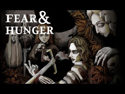 Fear and Hunger Blind Part 6 (Trial and Error)