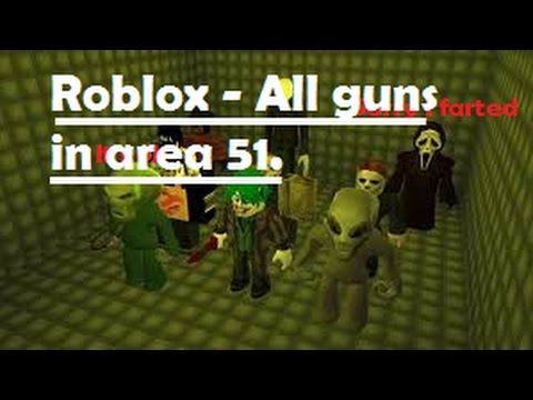 area 51 roblox game