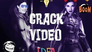"""Дискотека в """"Происхождении"""" Crack Video"""