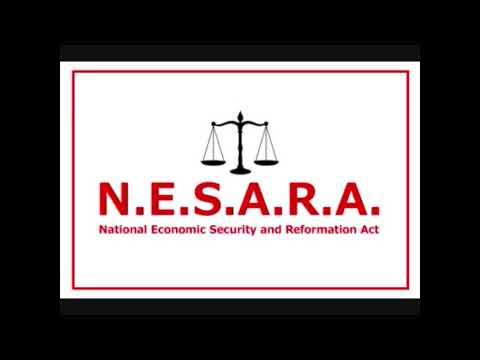 PPA: THE FARMERS CASE/ NESARA  PART 1