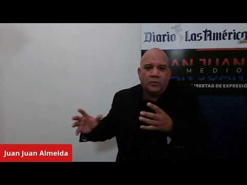 Juan Juan Al Medio Ep.- 488/ Benefició el plantón de San Isidro a la familia Castro?