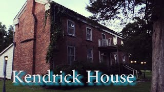 Haunting History - The Kendrick House S05E02 (Final Episode)