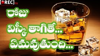 Top Health Benefits Of WHISKEY ll Rectv Mystery