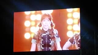 【親錄影片】130901 仁川韓流演唱會 인천한류관광콘서트 T-ara - Lovey Dovey