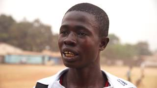 Centrafrique : la Cour pénale spéciale et son action de sensibilisation