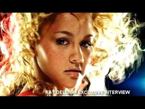 Interview- Kat DeLuna (saturdaynightonline.com)