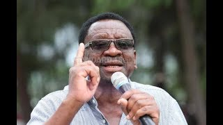 Latest update on Orengo's plan to impeach DP Ruto