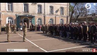 """""""Косити – не моє"""": призовники розповіли про своє ставлення до служби в армії"""