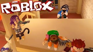 THEY TAKE IT ALL AND I CAN'T STEAL ANYTHING JAILBREAK ROBLOX ? CRYSTALSIMS
