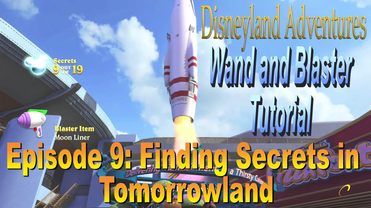 Tomorrowland Wand Blaster Secrets Ep 9 Disneyland Adventures 100 Completion Flyinnn Hawaiiannn Youtube The bonus increases to +2 when you reach 10th level in this class. tomorrowland wand blaster secrets ep 9 disneyland adventures 100 completion flyinnn hawaiiannn