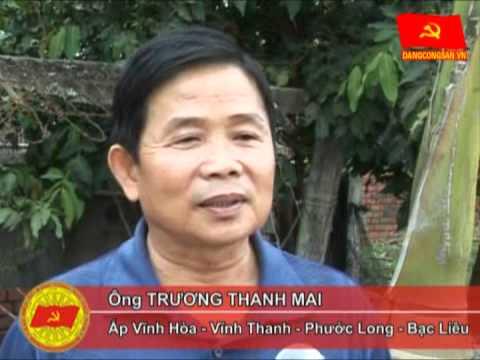 Bạc Liêu   Ông Trương Thanh Mai làm giàu từ nuôi cá sấu
