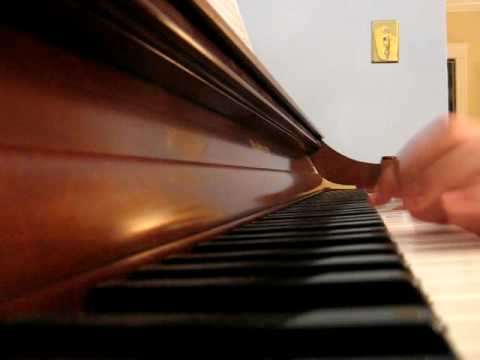Dyer Maker On Piano Youtube