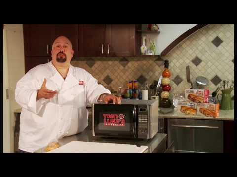 Tony Luke's Pronto - Preparation Instructions with Tony Luke Jr. in HD streaming vf